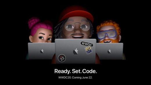 Apple virtual WWDC