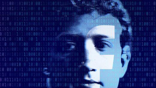 Mark Zuckerberg says Facebook