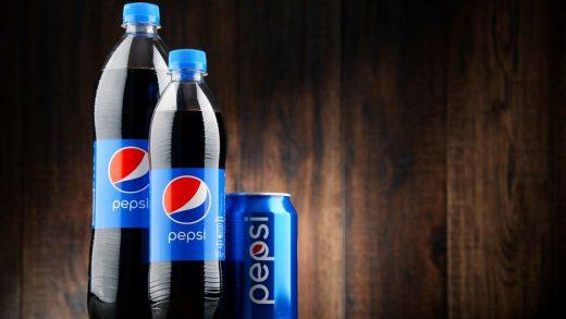 Pepsico Facebook
