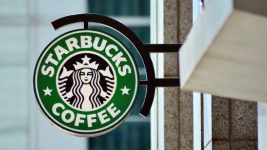 Starbucks Canada U.S USA