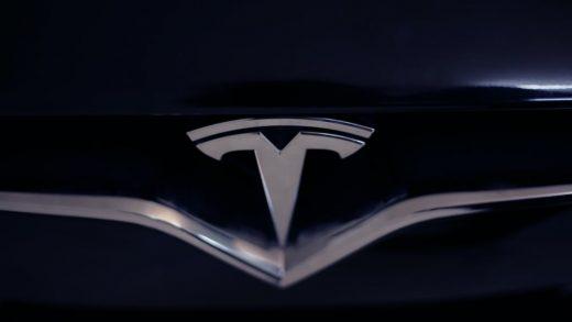 Tesla = GM + Honda + Ford + Fiat Chrysler + Daimler