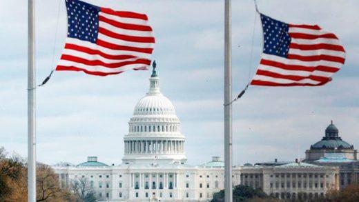 U.S USA American Economic