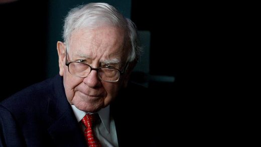Warren Buffett Berkshire Hathaway Bank of America