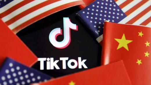 TikTok U.S USA China