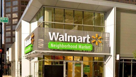 Walmart Marketplace Shopify