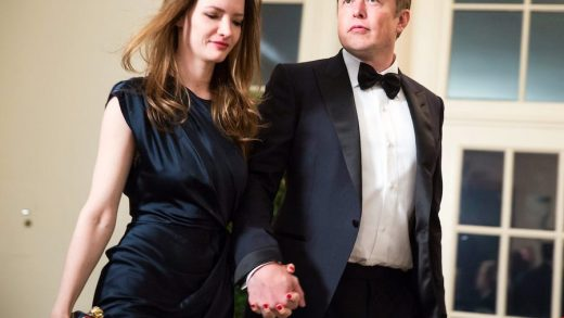 Talulah Riley and Elon Musk have been married twice.