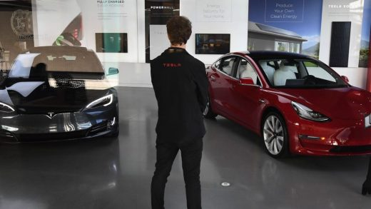 Tesla salespeople say years of layoffs and furloughs have made them doubt their job security