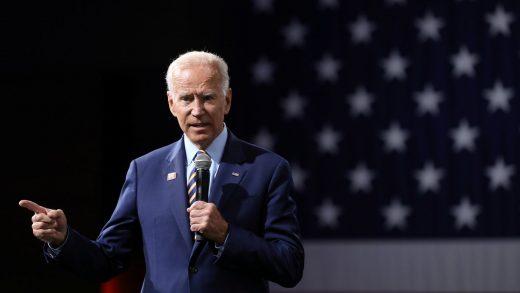 Joe Biden Energy