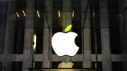 Apple Saudi Aramco