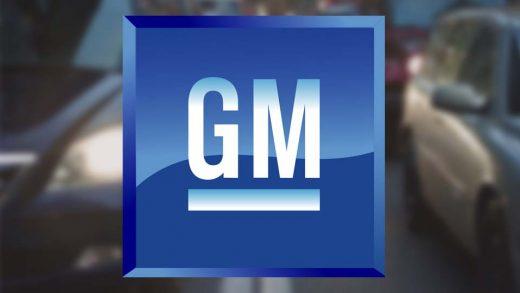 GM General Motors Chevrolet