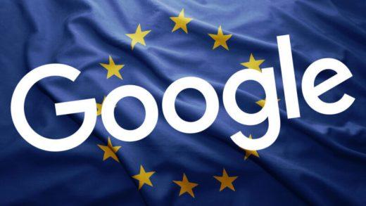 Google European USA