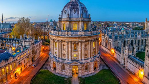 Oxford's Sarah Gilbert AstraZeneca Covid-19 pandemic
