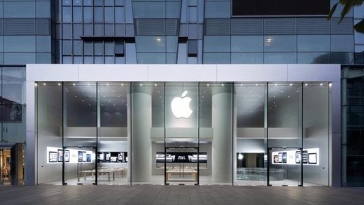 Korea Apple Apple Stores Google Google Play Store