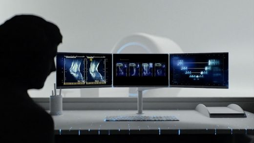 The AI software can be incorporated into existing MRI scanners with minimal hassle, say researchers. Image: FAIR / NYU