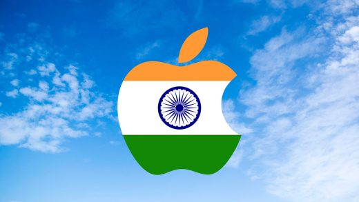 Apple online store India