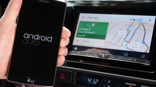 Android 11 Android Auto