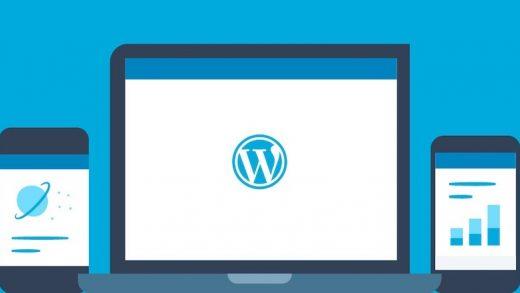 WordPress Apple