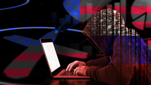 The US will pay up to $10 million if you can ID a foreign election hacker