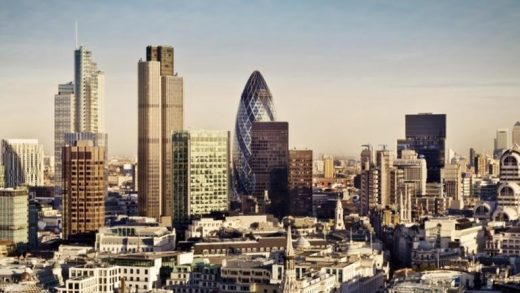 London 'Tech City'