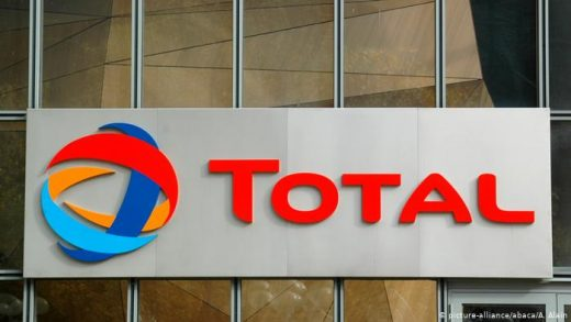 Total and Mozambique oil