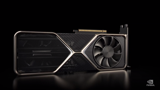 Watch how much better Nvidia's RTX 3080 is than the 2080 Ti for 4K gaming