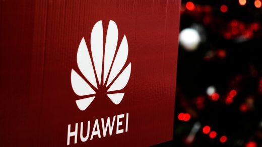 Huawei Samsung