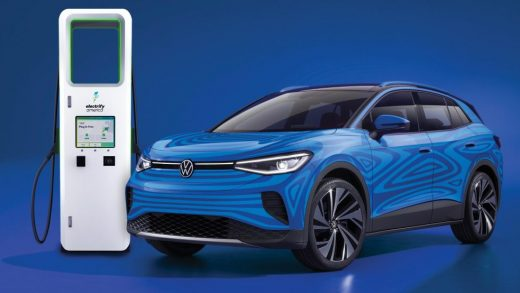 VW ID.4 electric SUV will come with 3 years of free charging on Electrify America network