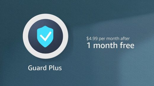 Amazon Guard Plus