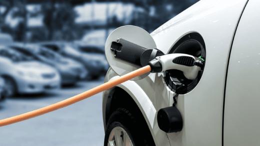 Singapore 10,000 electric vehicle charging
