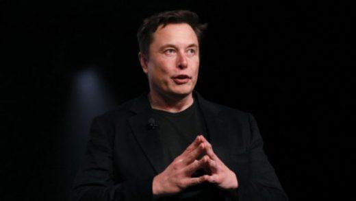 Elon Musk Russian SpaceX
