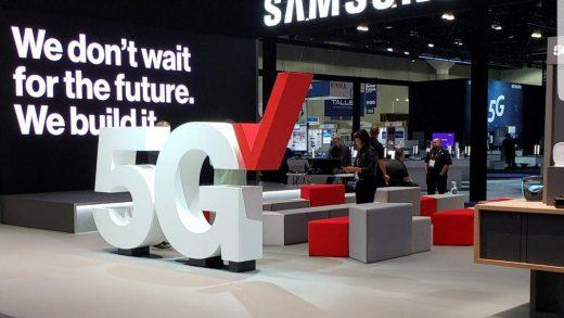 Samsung Verizon