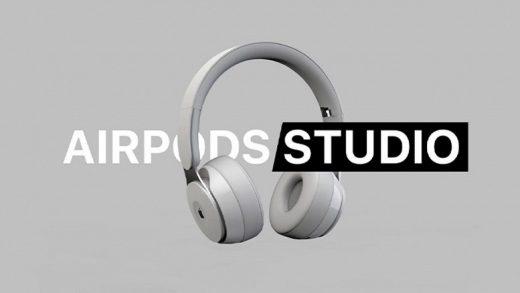 Apple AirPods Studio