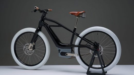 Harley-Davidson spins off new electric bicycle company