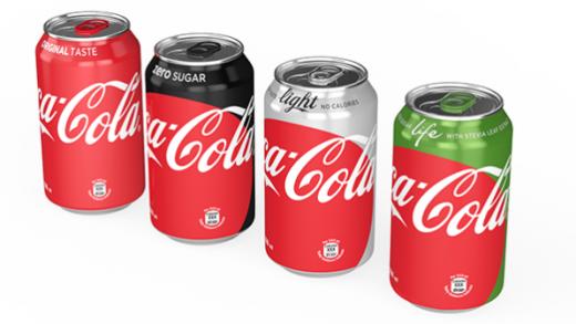 Coca-Cola Coca-Cola Amatil Ltd Europe Asia