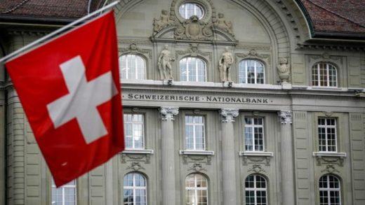 Swiss National Bank USA