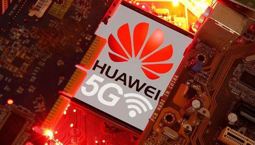 Huawei 5G China