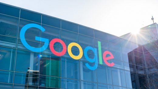 Google U.S USA