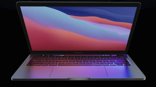 DaVinci Resolve Apple MacBook