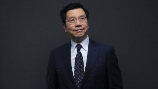 AI Expert Kai-Fu Lee