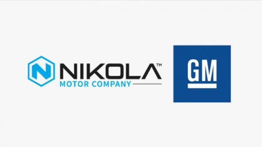 GM Nikola