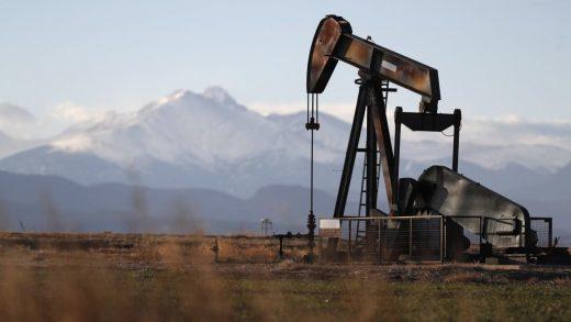 Oil Covid-19