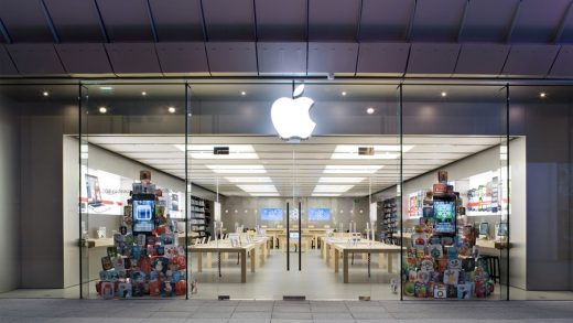 Apple Supplier CN Innovations Mulls
