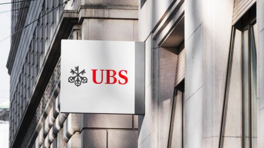 Axel Weber UBS Switzerlands