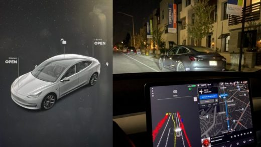 Tesla Full Self-Driving Beta