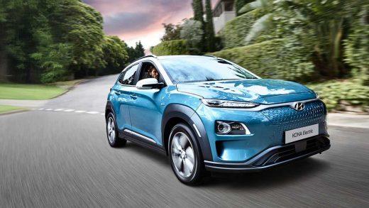 Australia electric cars