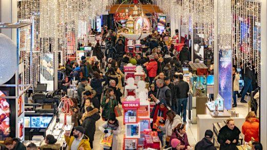 Amazon retail France