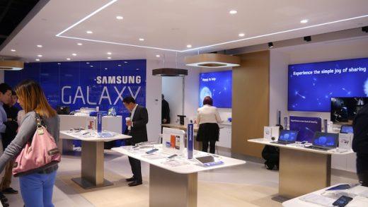 Samsung South Korea