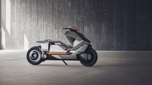 BMW electric Germany