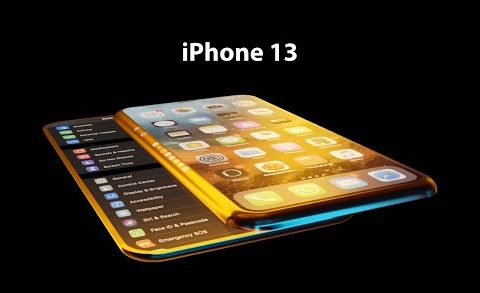 Apple iPhone 13
