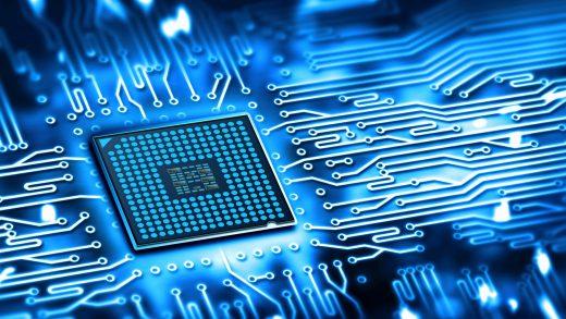 Samsung TSMC chips